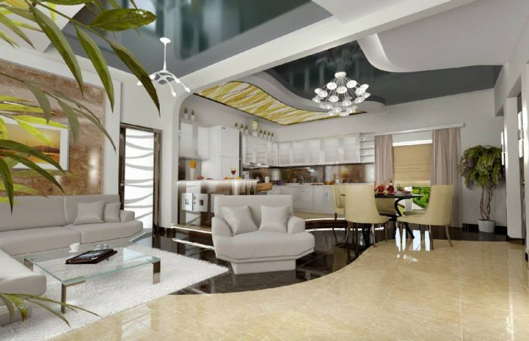 дизайн интерьера дома мозырь