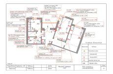 чертежи для ремонта квартир в Гомеле